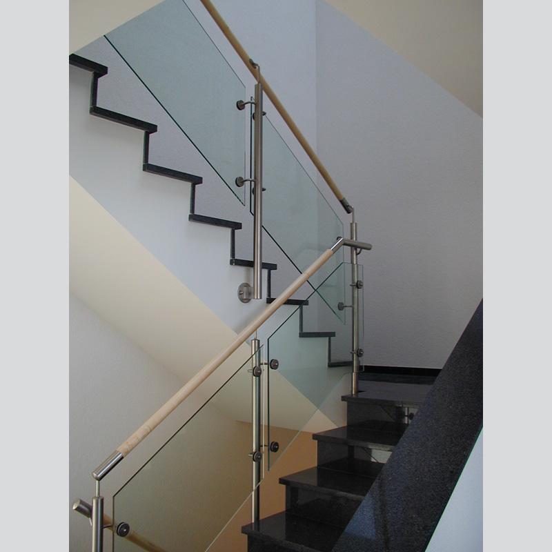 gel nder treppengel nder metallbau strobel gmbh in filderstadt. Black Bedroom Furniture Sets. Home Design Ideas
